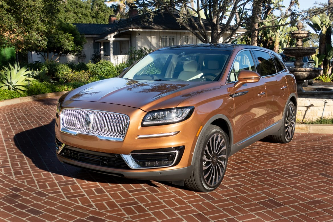2019 Lincoln MKC Black Label: Specs, Equipment >> 2019 Lincoln Nautilus First Drive Price Meets Expectations