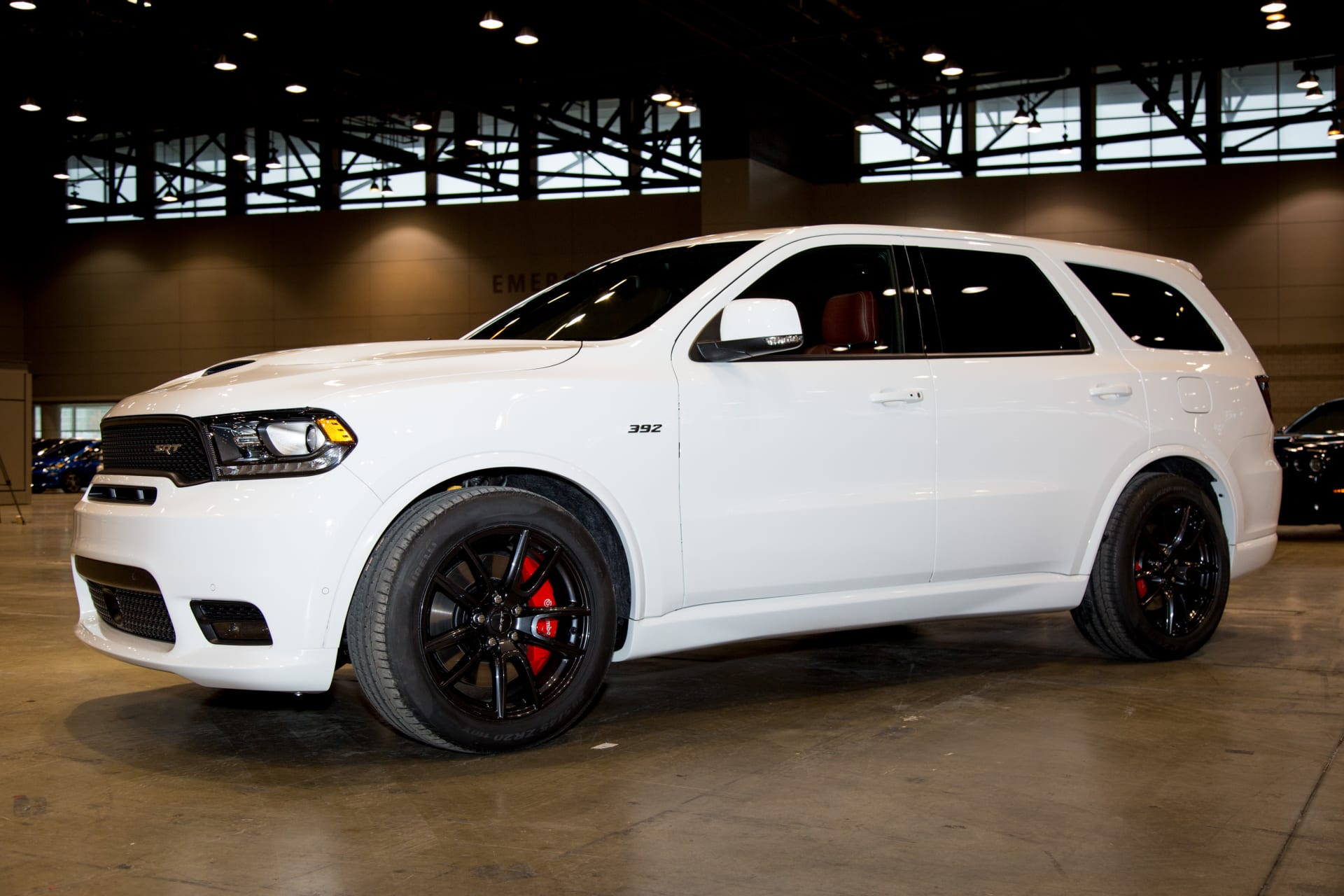 2018 Dodge Durango Srt Gets Price To Match Its Muscle News Cars Com