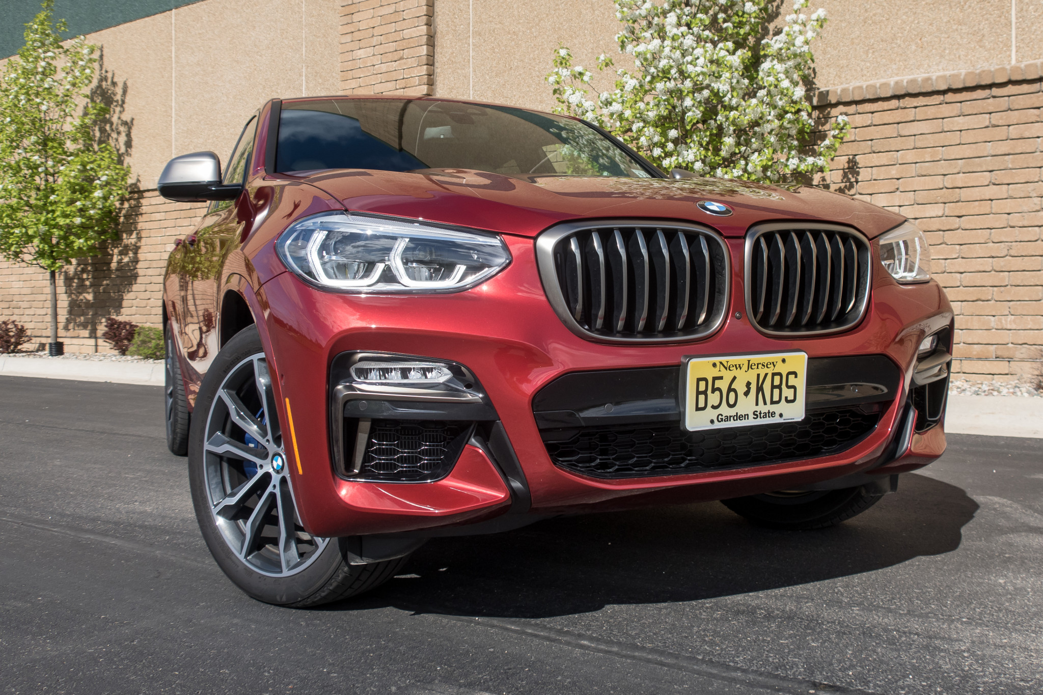 2019 BMW X4 M40i Review — Still Nutty, But Easier to Live With
