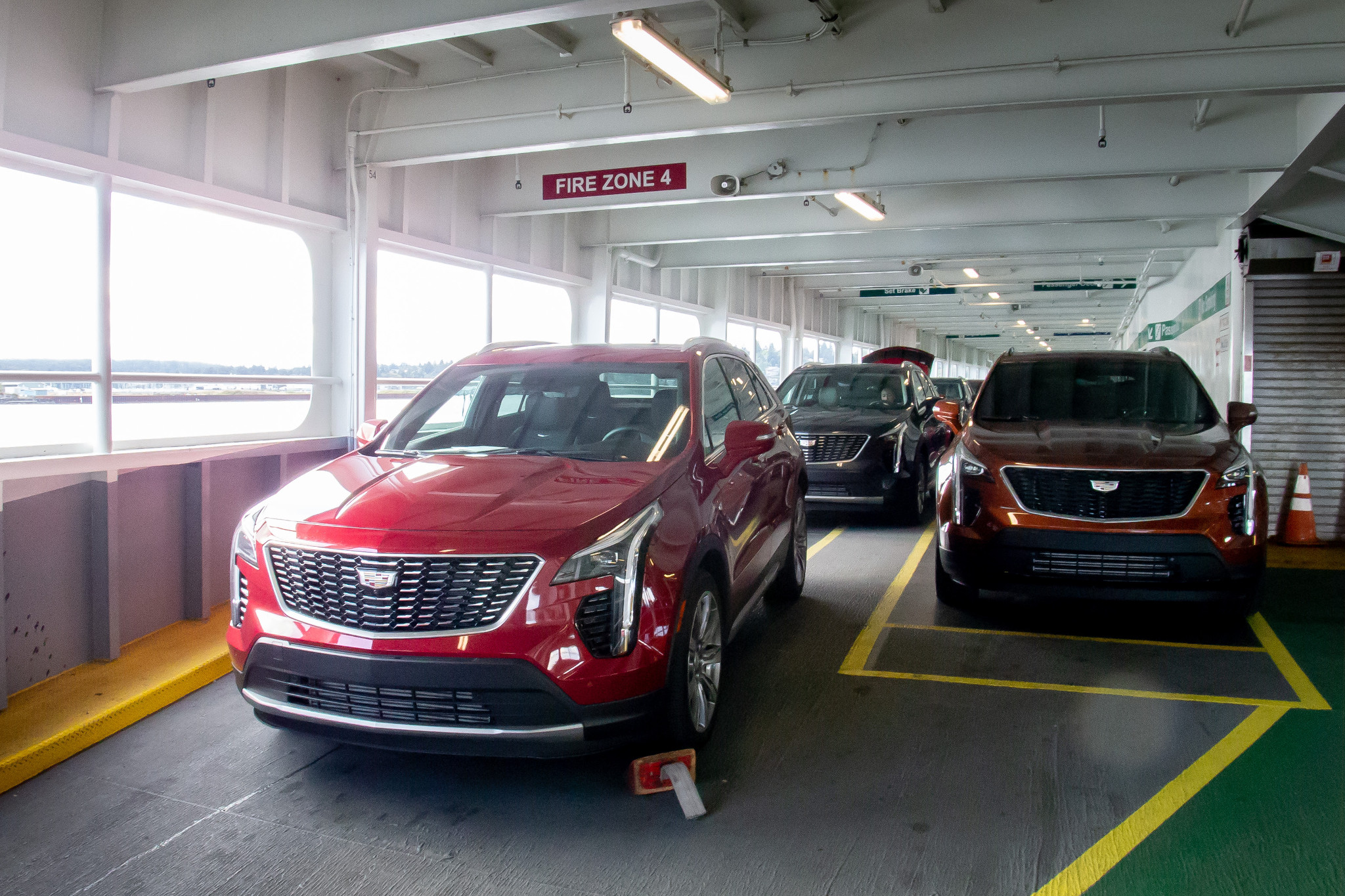 2019 Cadillac XT4 Review: A Tidy Newbie with Teething Pains