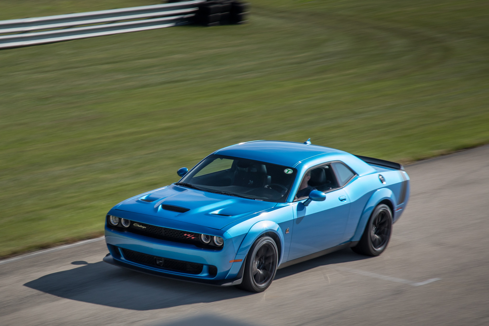 The 2019 Dodge Challenger R/T Scat Pack Widebody Is the Best ...
