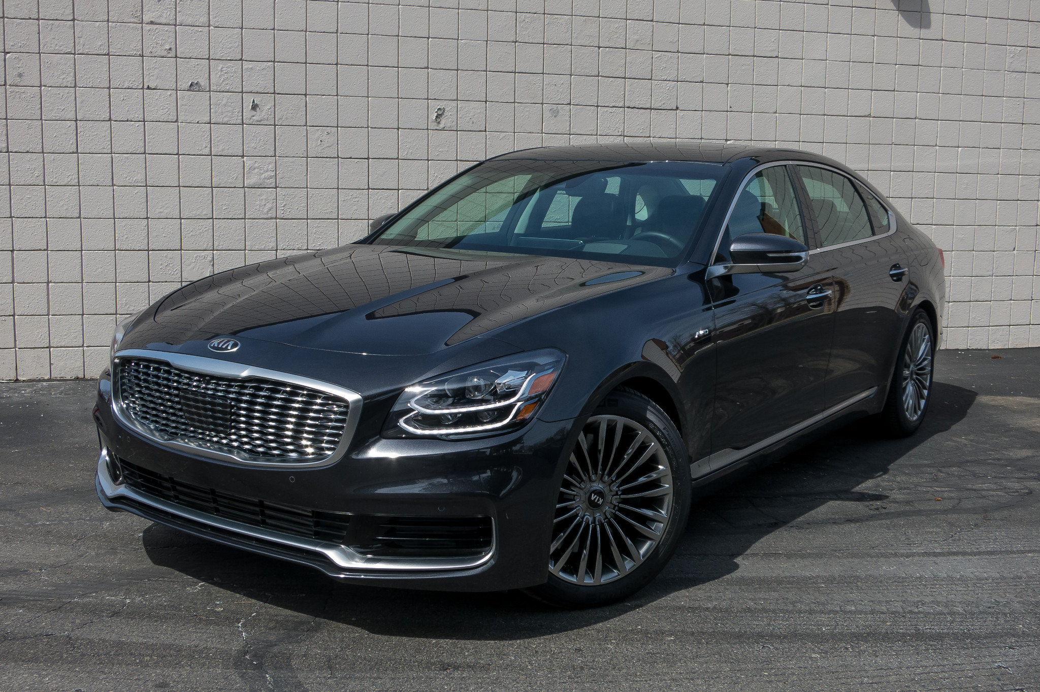 2019 Kia K900 Review: Still the Best Kirkland Brand Luxury Sedan