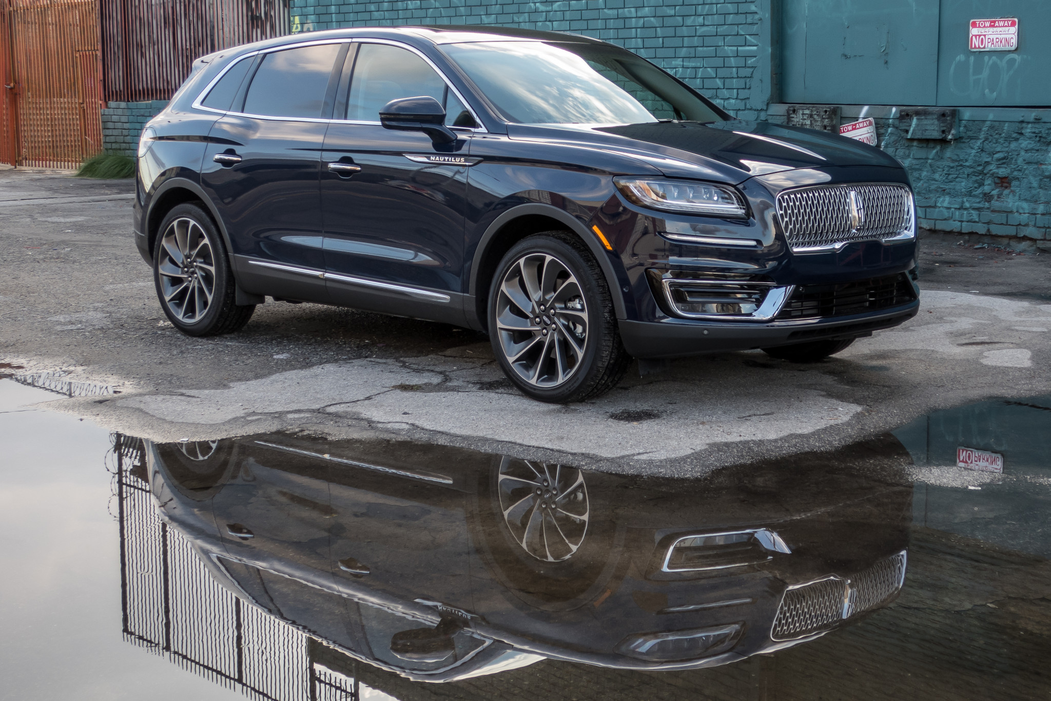 2019 Lincoln MKC Black Label: Specs, Equipment >> 2019 Lincoln Nautilus Review Faces Of Lavishness And