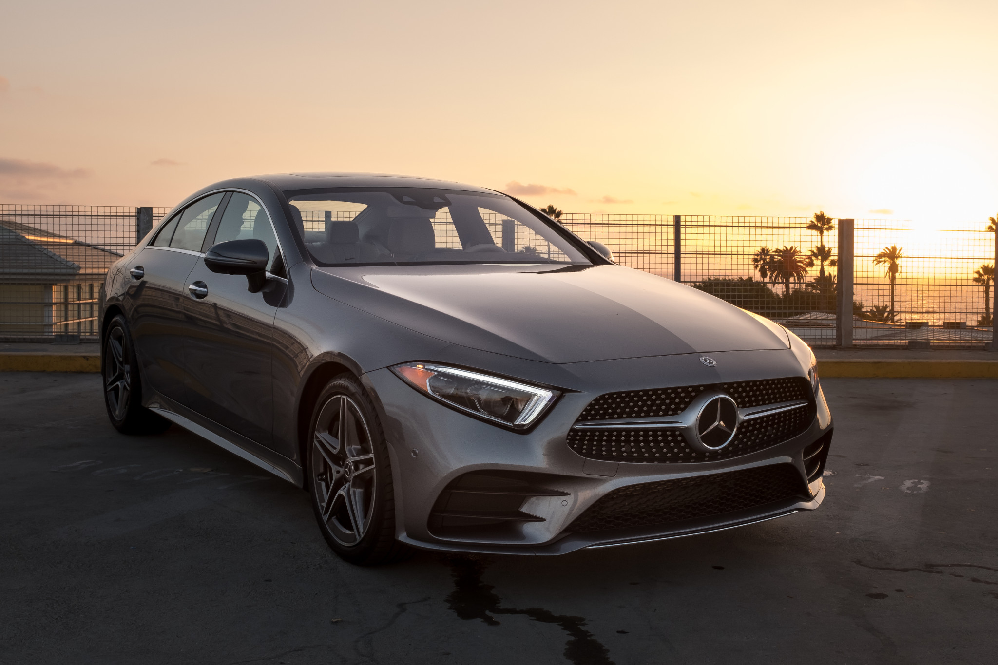 2019 Mercedes-Benz CLS450 Review: Restrained Luxury