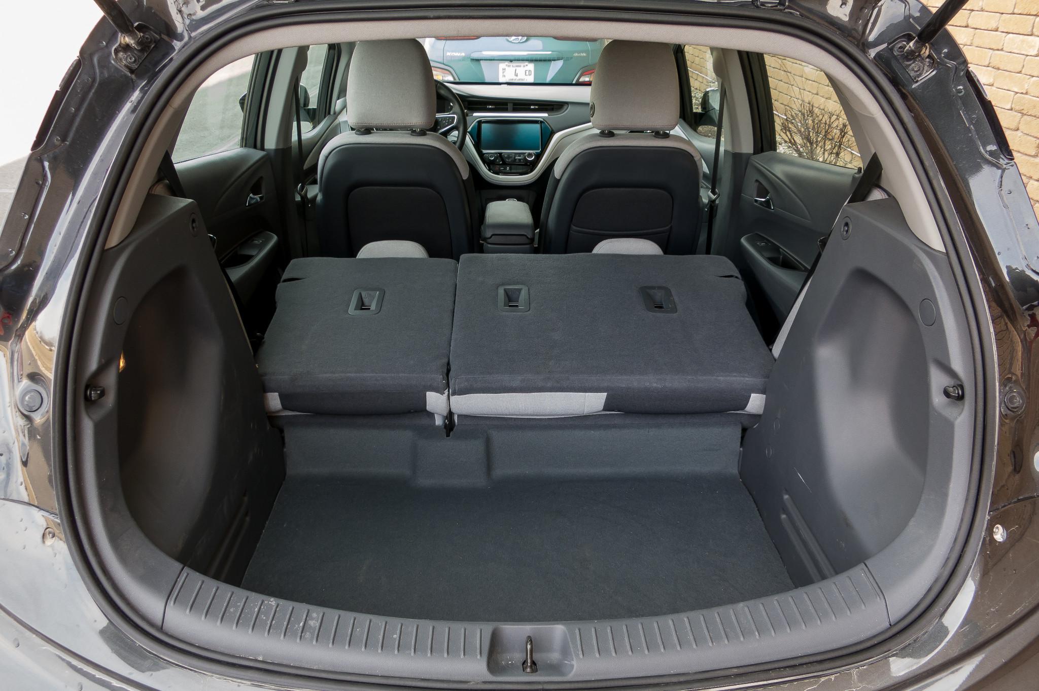 Hyundai Kona Electric Vs. Chevrolet Bolt EV: Which Is the ...