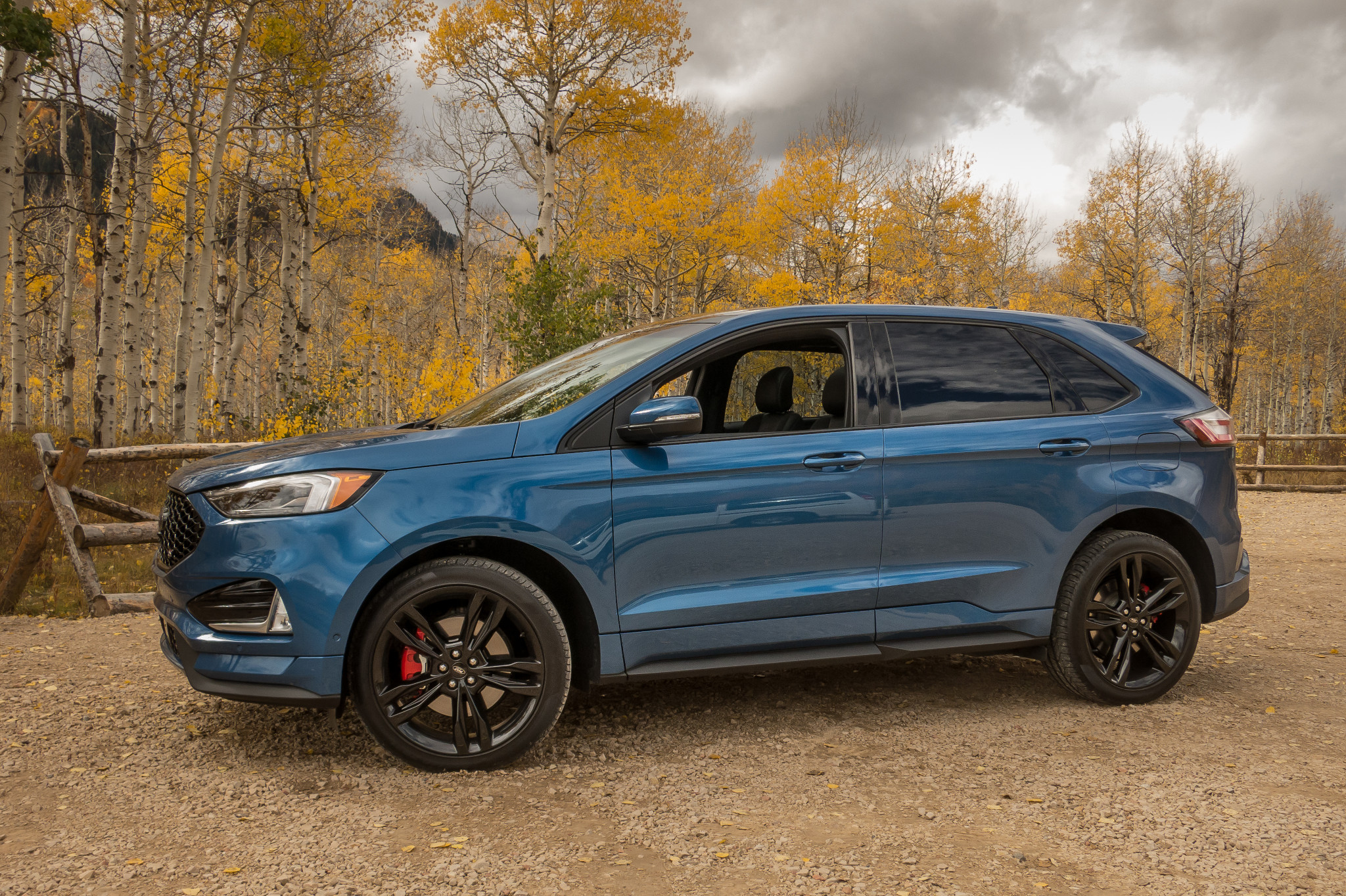 2019 Ford Edge: Everything You Need to Know