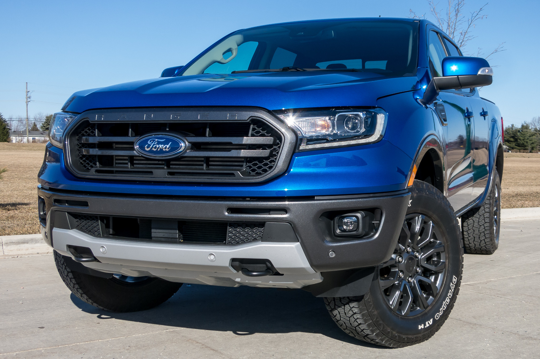 2019 Ford Ranger: 7 Things We Like, 4 Things We Don't
