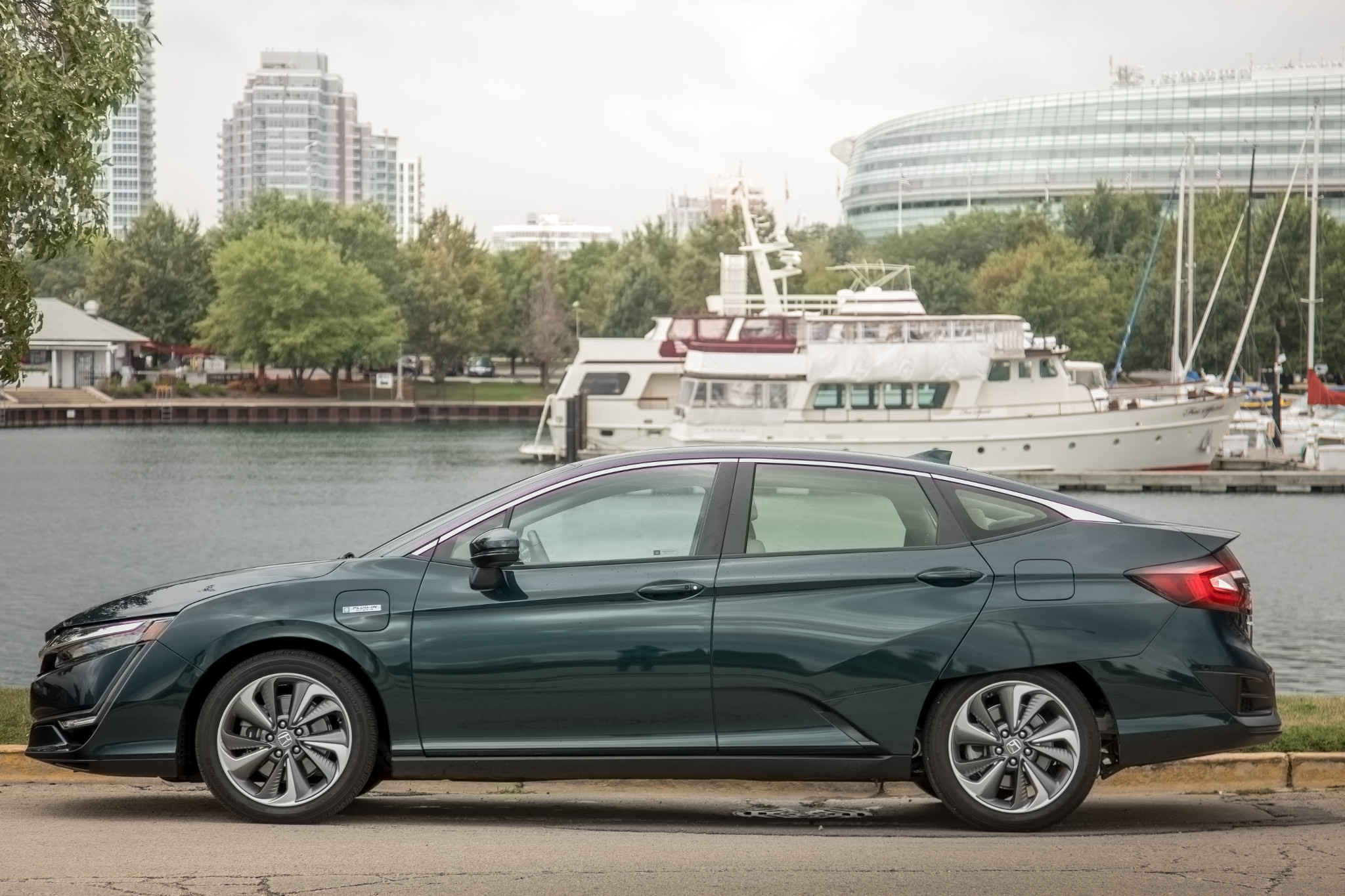 Top 10 Car Reviews of 2019: SUVs Aim to Please, But Honda Clarity Is Clear Fave