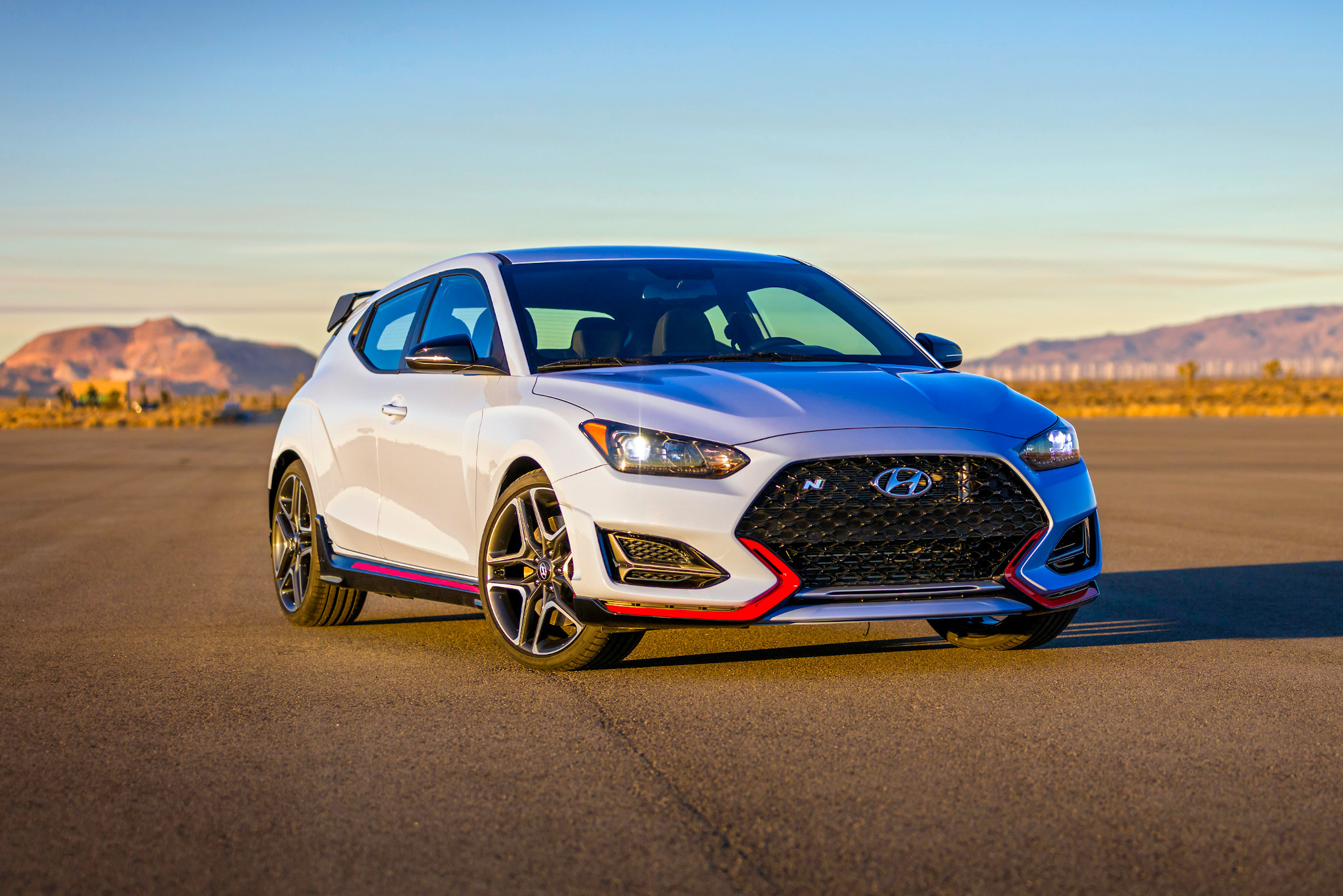 2020 Most Fun-to-Drive Car of the Year