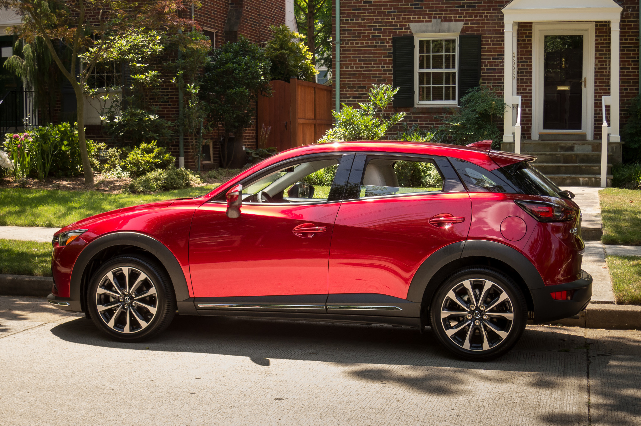 Mazda CX-3: Which Should You Buy, 2019 or 2020?