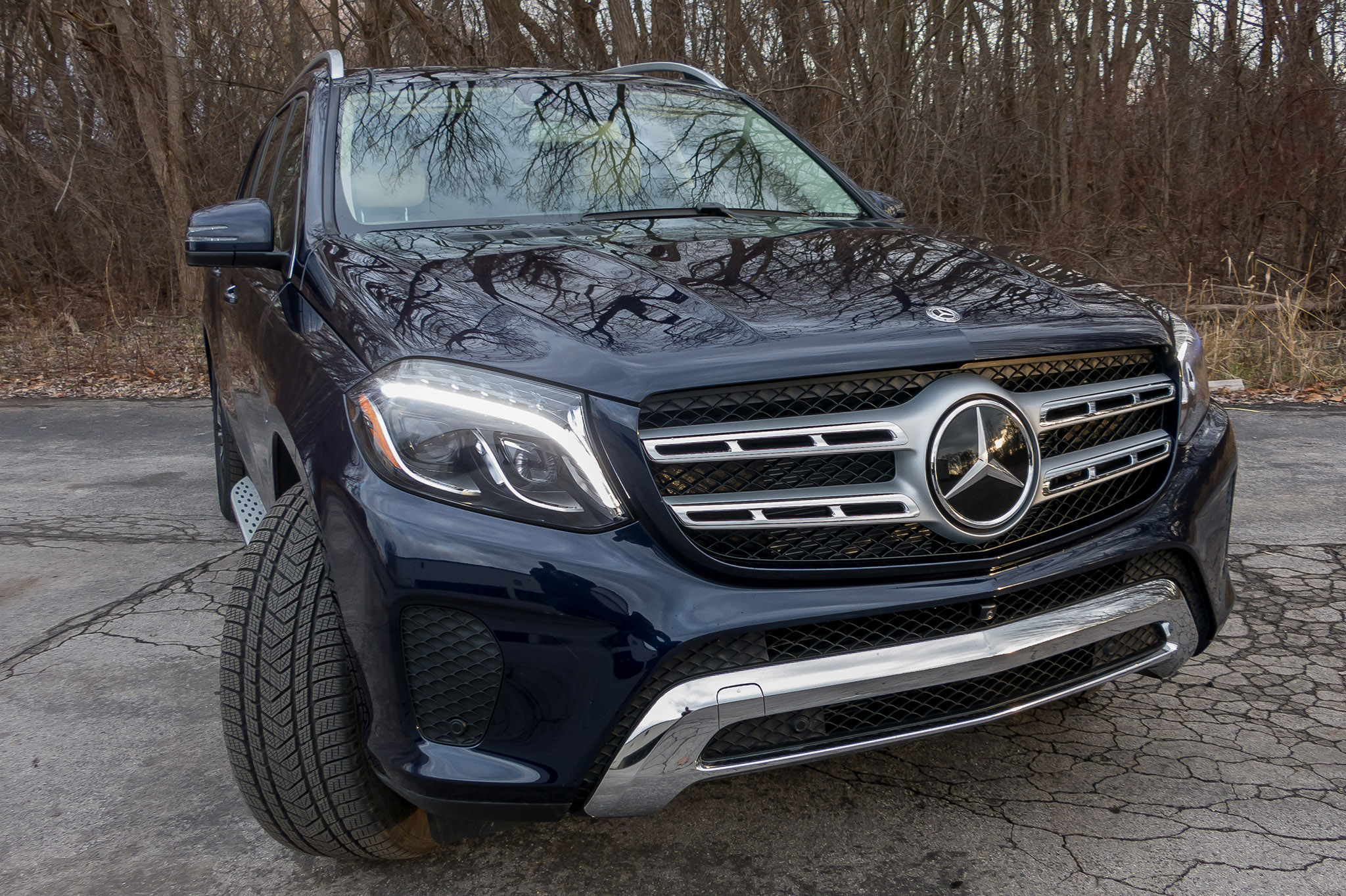 2019 Mercedes-Benz GLS-Class: 8 Things We Like (and 3 Not So Much)