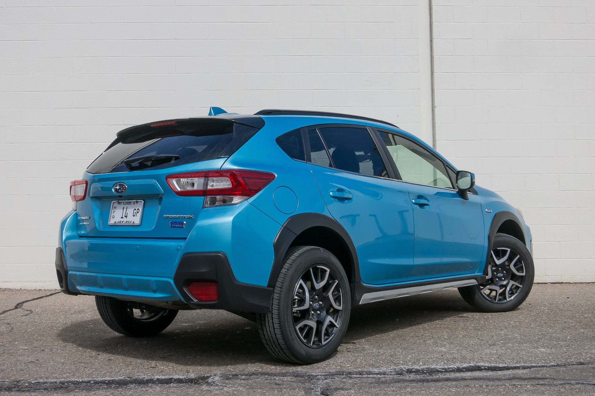 Top 5 Reviews and Videos of the Week: Subaru Crosstrek Hybrid Tussles With Telluride