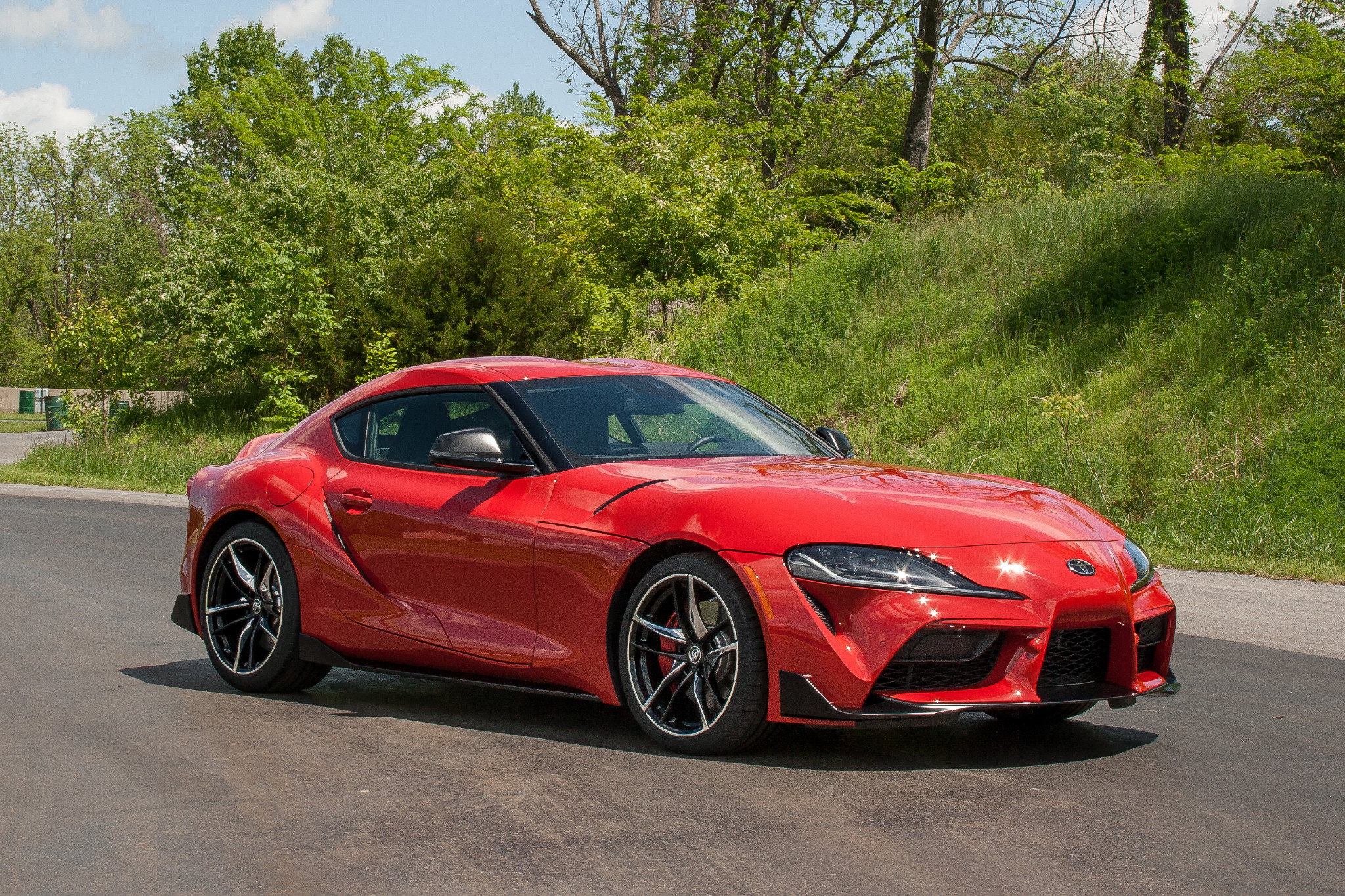 2020 Toyota Supra Everything You Need To Know News Cars Com