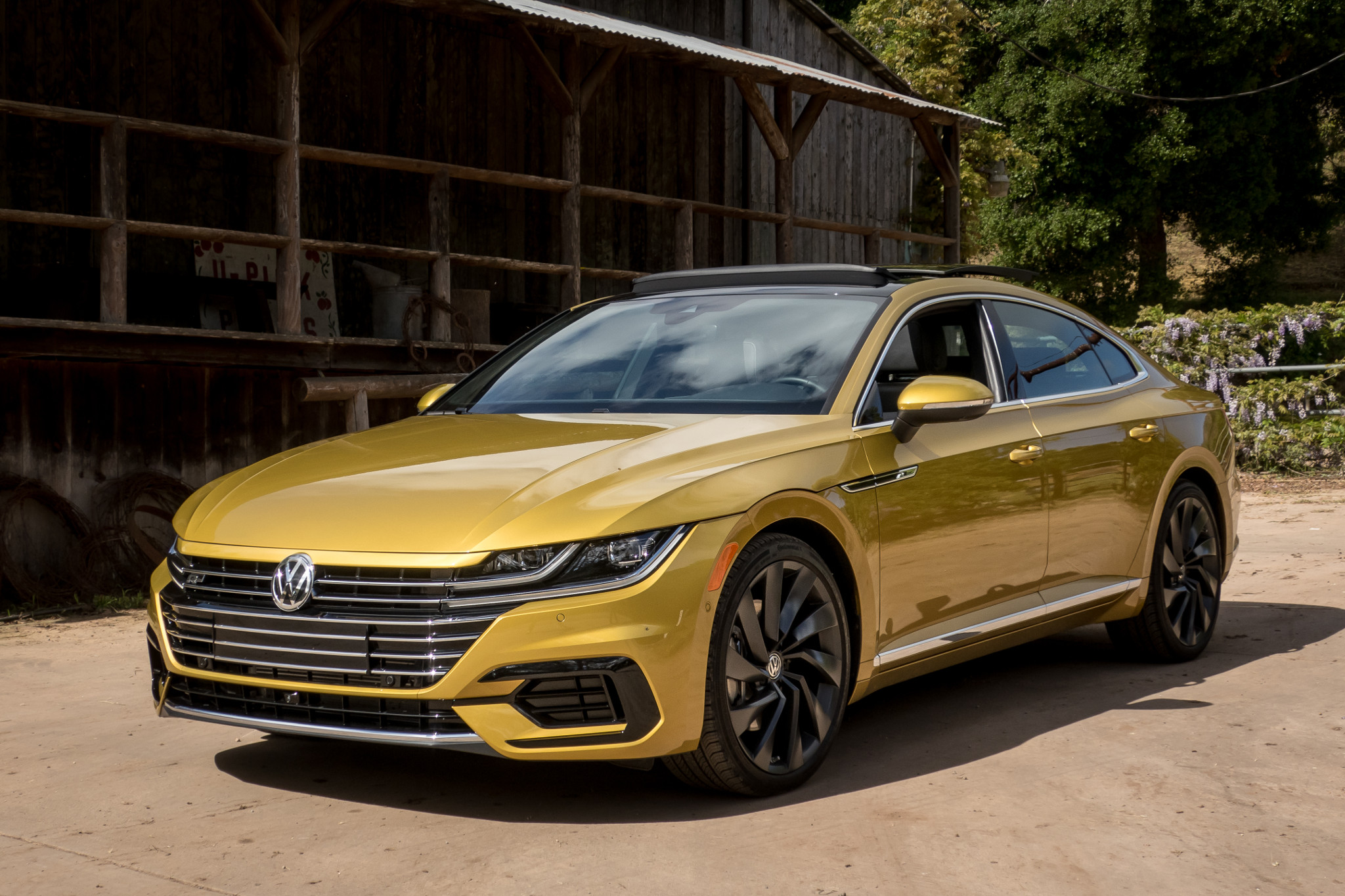 2019 Volkswagen Arteon: Everything You Need to Know
