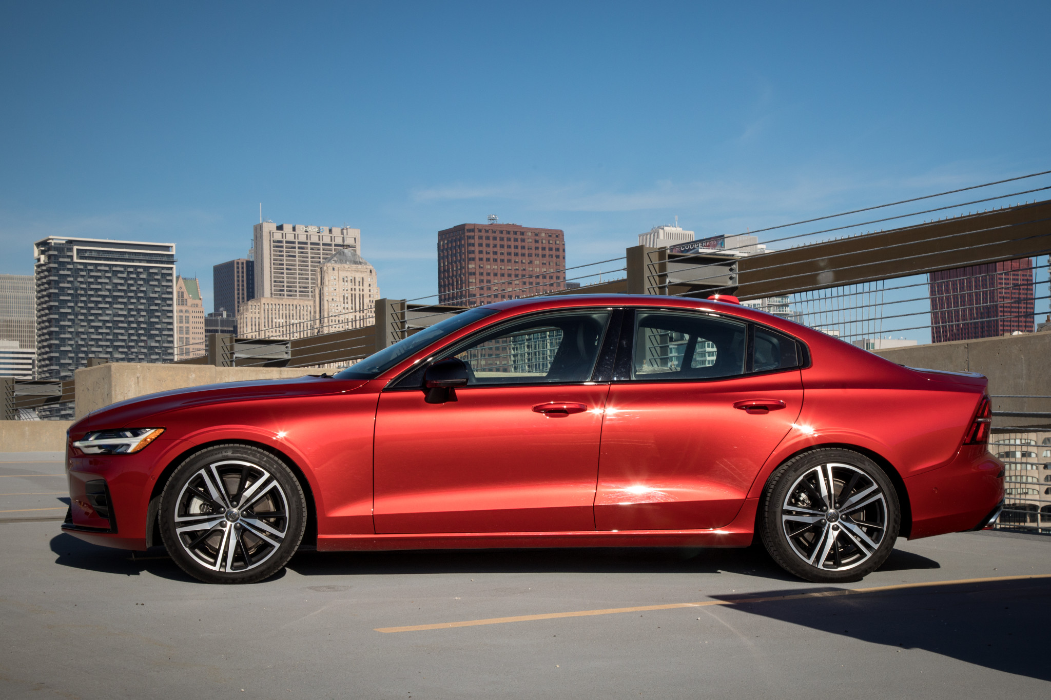 2019 Volvo S60: Everything You Need to Know