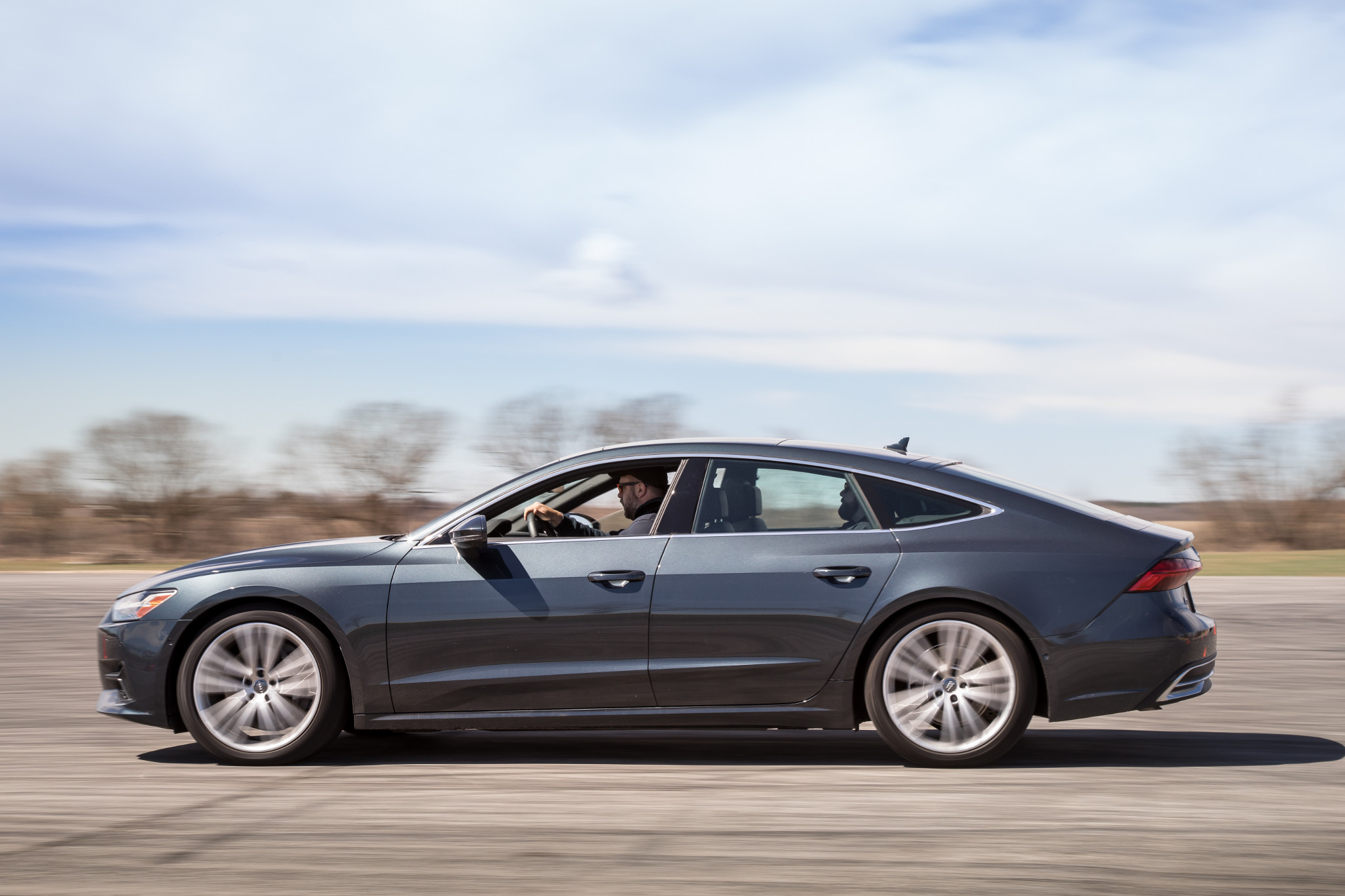 2019 Audi A7: Everything You Need to Know