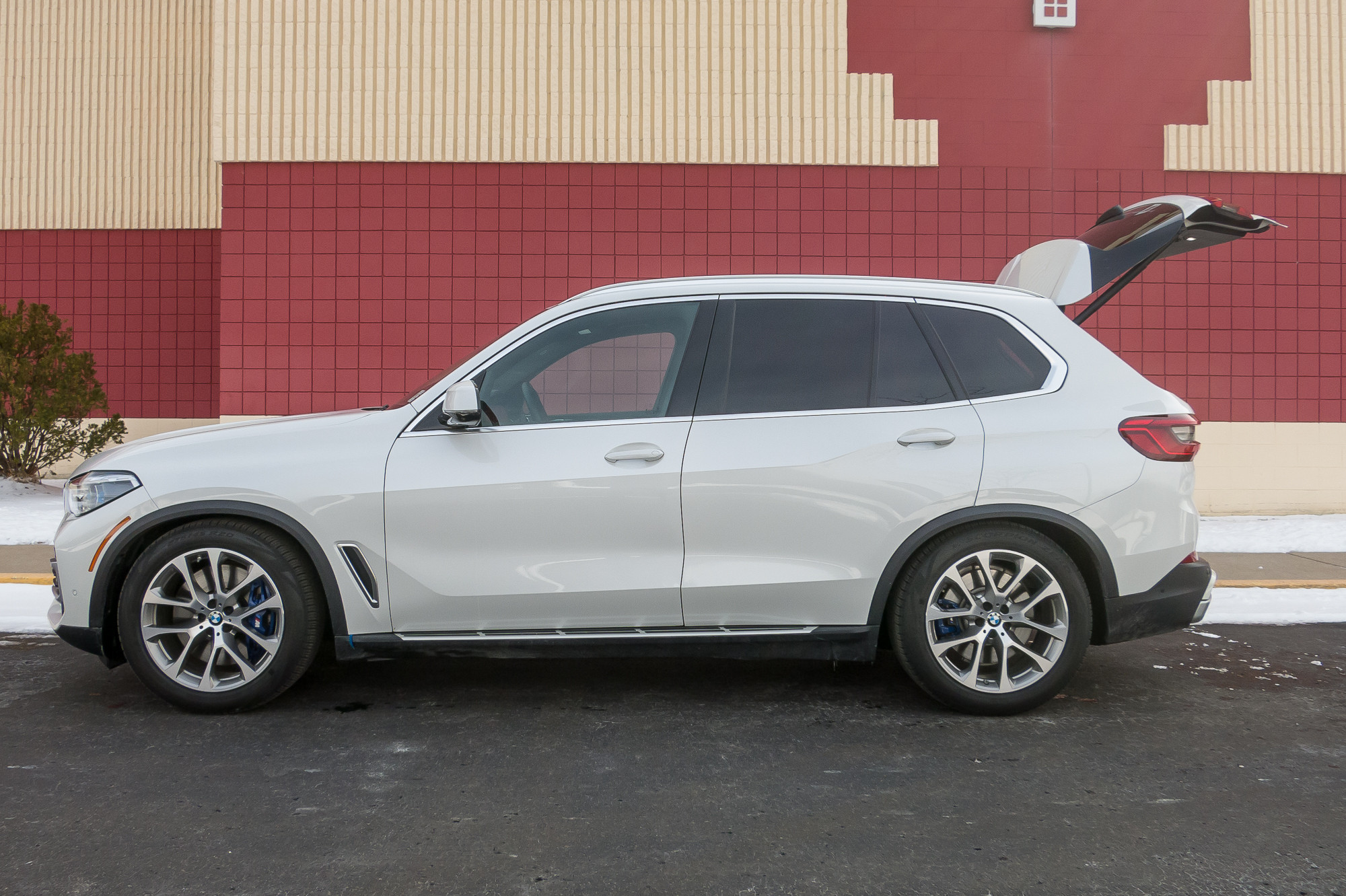 Top 5 Reviews And Videos Of The Week 2019 Bmw X5 Offers Luxury