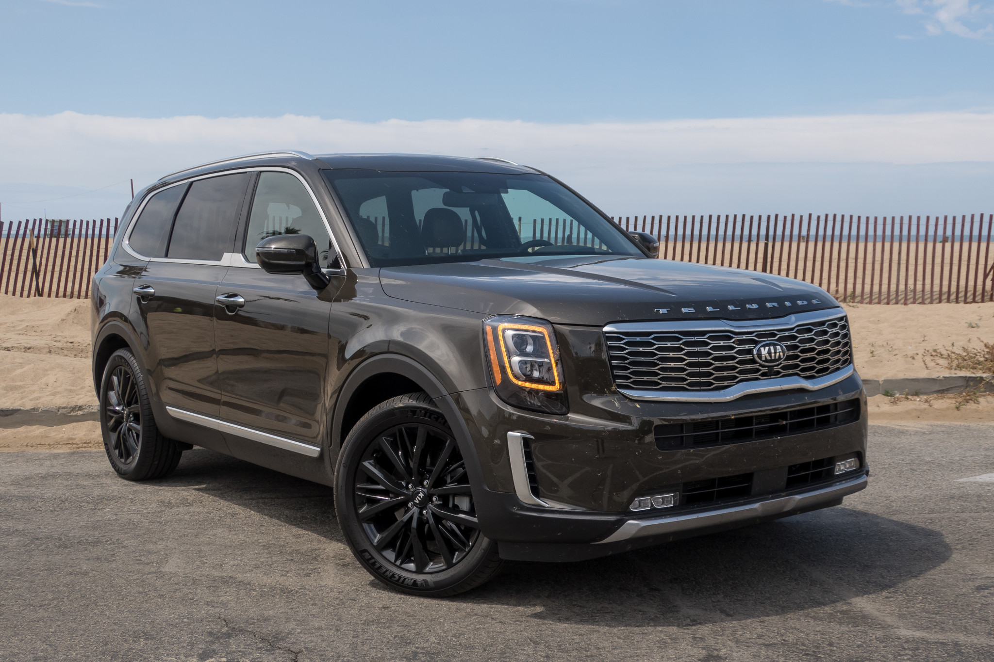 2020 Kia Telluride 6 Things We Like And 2 Not So Much News