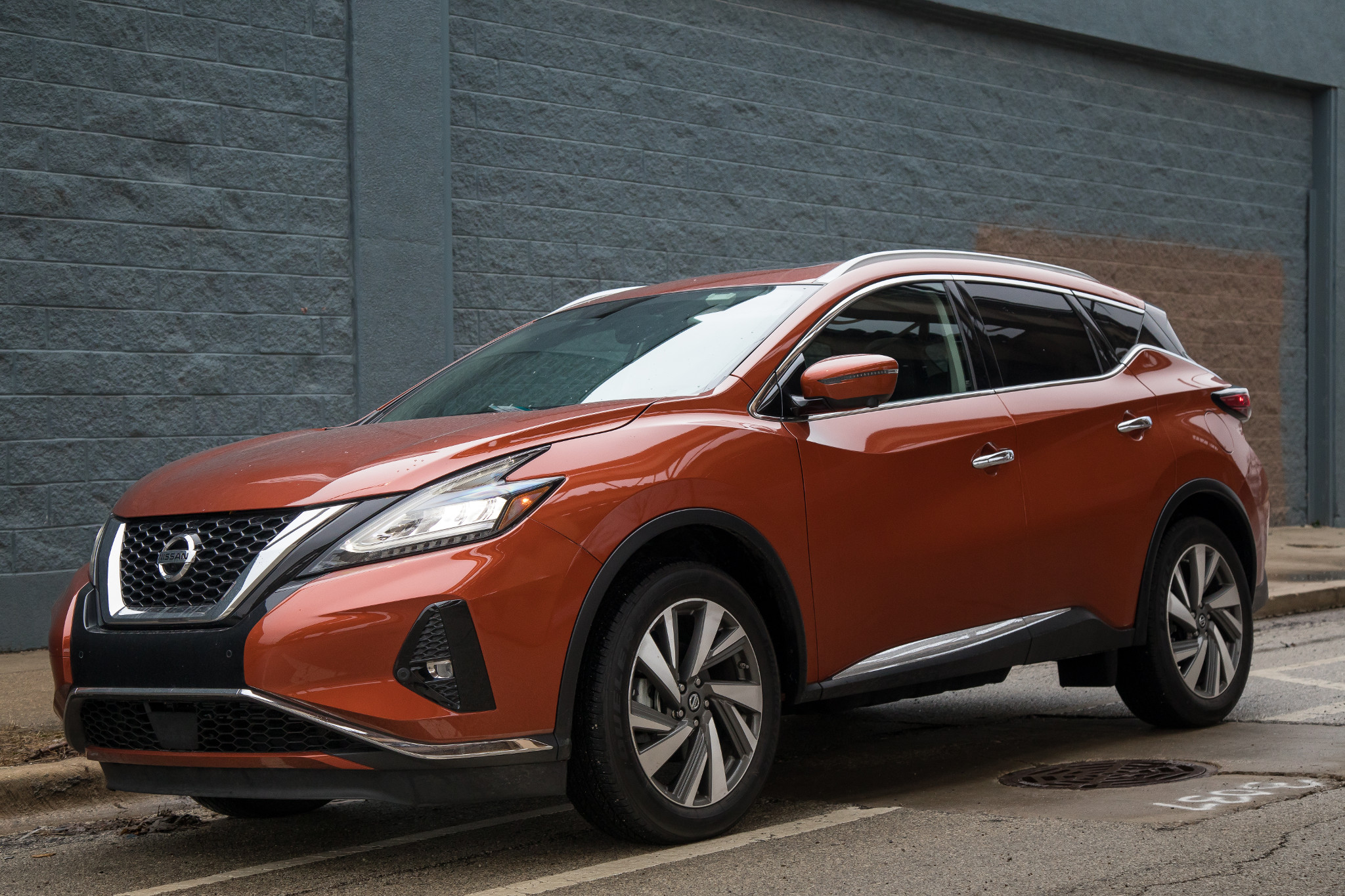 2019 Nissan Murano: 10 Things We Like and 5 We Don't ...