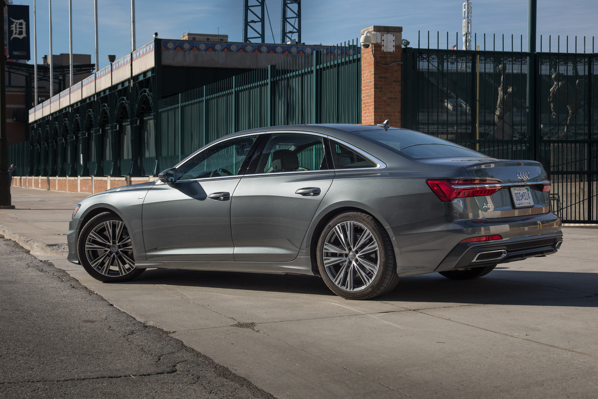 2019 Audi A6: 7 Things We Like (and 3 Not So Much)