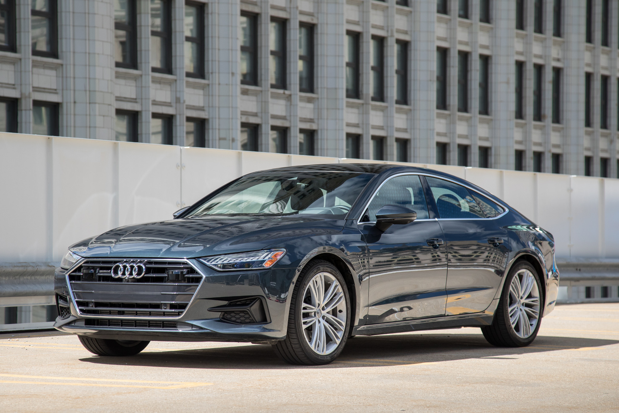 2019 Audi A7: 6 Things We Like, 3 Things We Don't | News ...