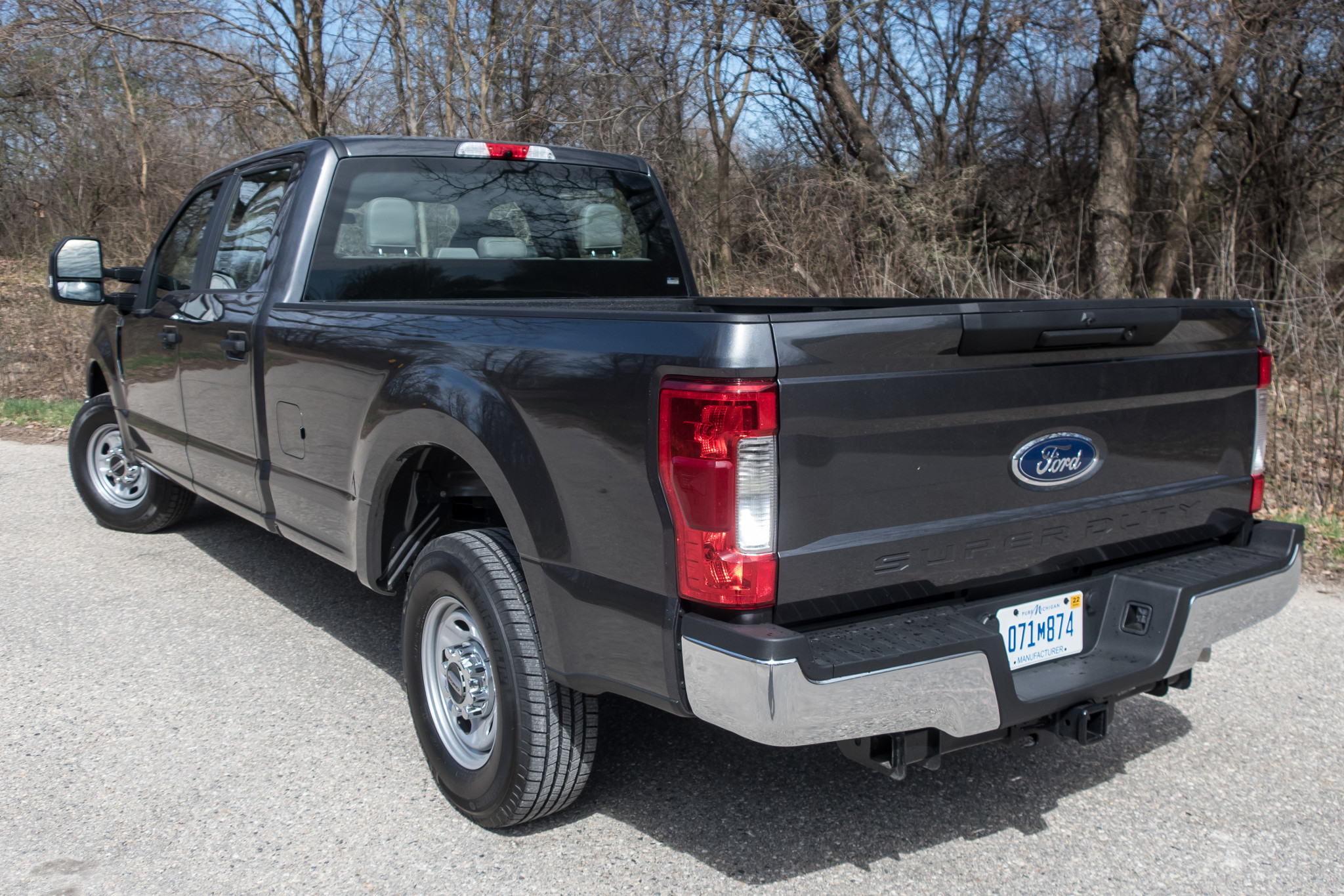 Super Chief Ford Truck Price >> 2019 Ford F 250 Super Duty Xl Review Everything You Need
