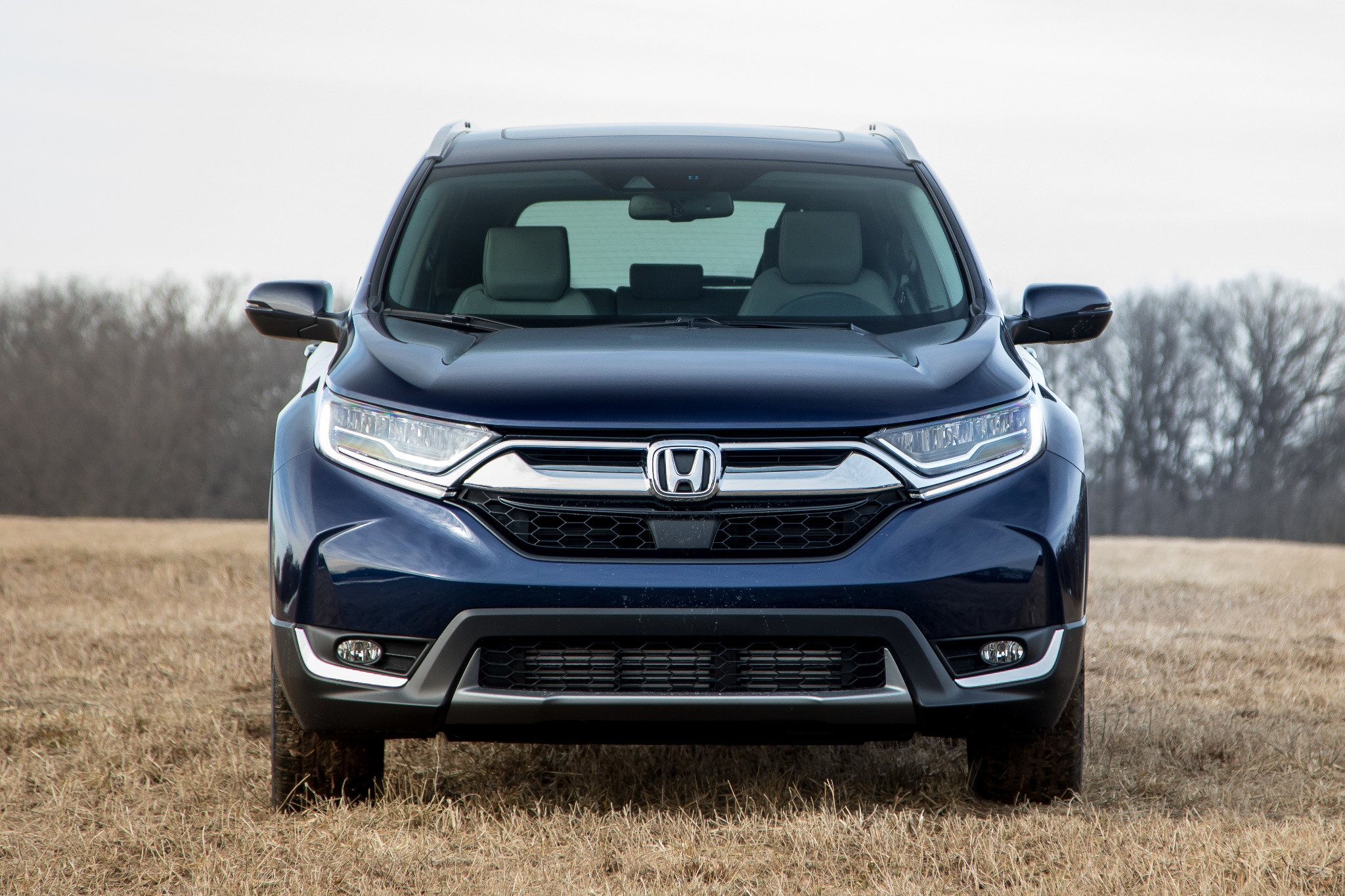 10 Biggest News Stories of the Week: Honda CR-V Recall Leaves Subaru Outback Behind