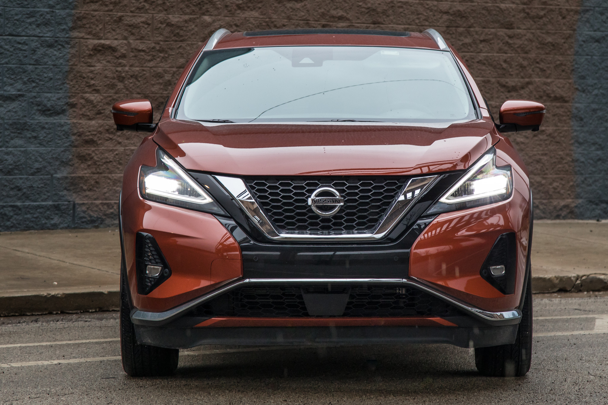 Top 5 Reviews and Videos of the Week: 2019 Nissan Murano ...