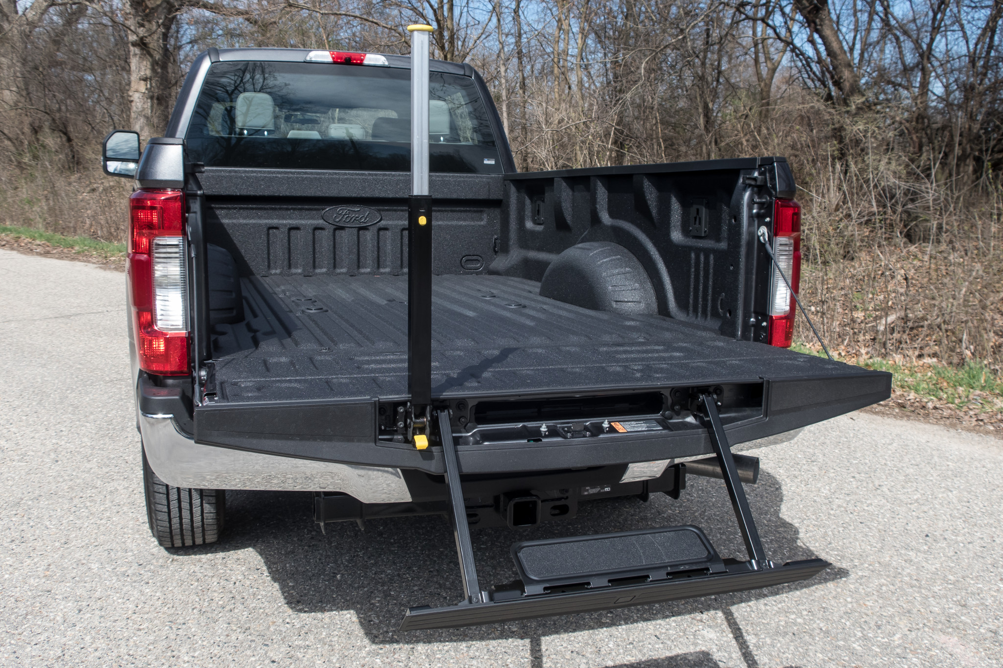 2019 Ford F-250 Super Duty XL Review: Everything You Need