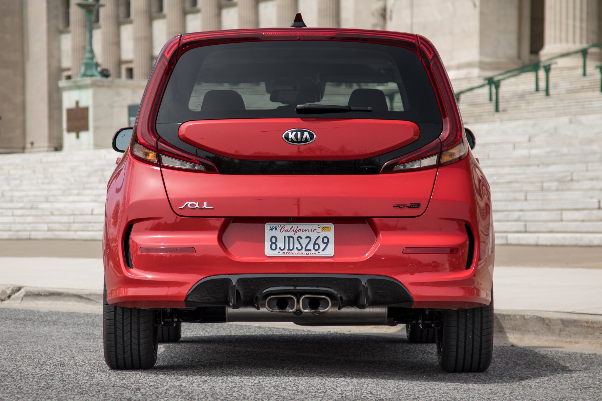 2020 Kia Soul Review: Same Funky Formula, Just Better | News