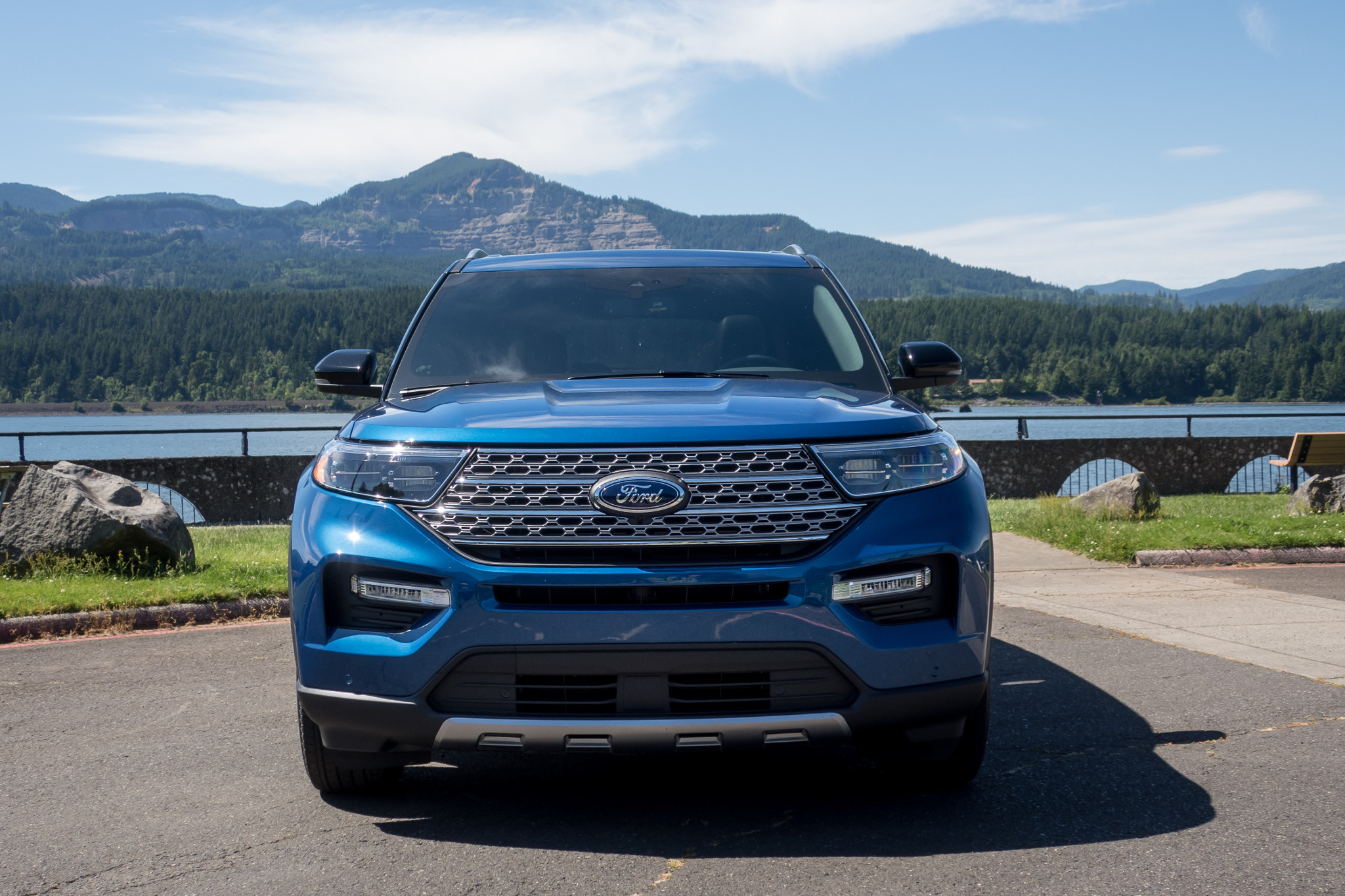 10 Biggest News Stories of the Week: 2020 Ford Explorer Finds Way to Top