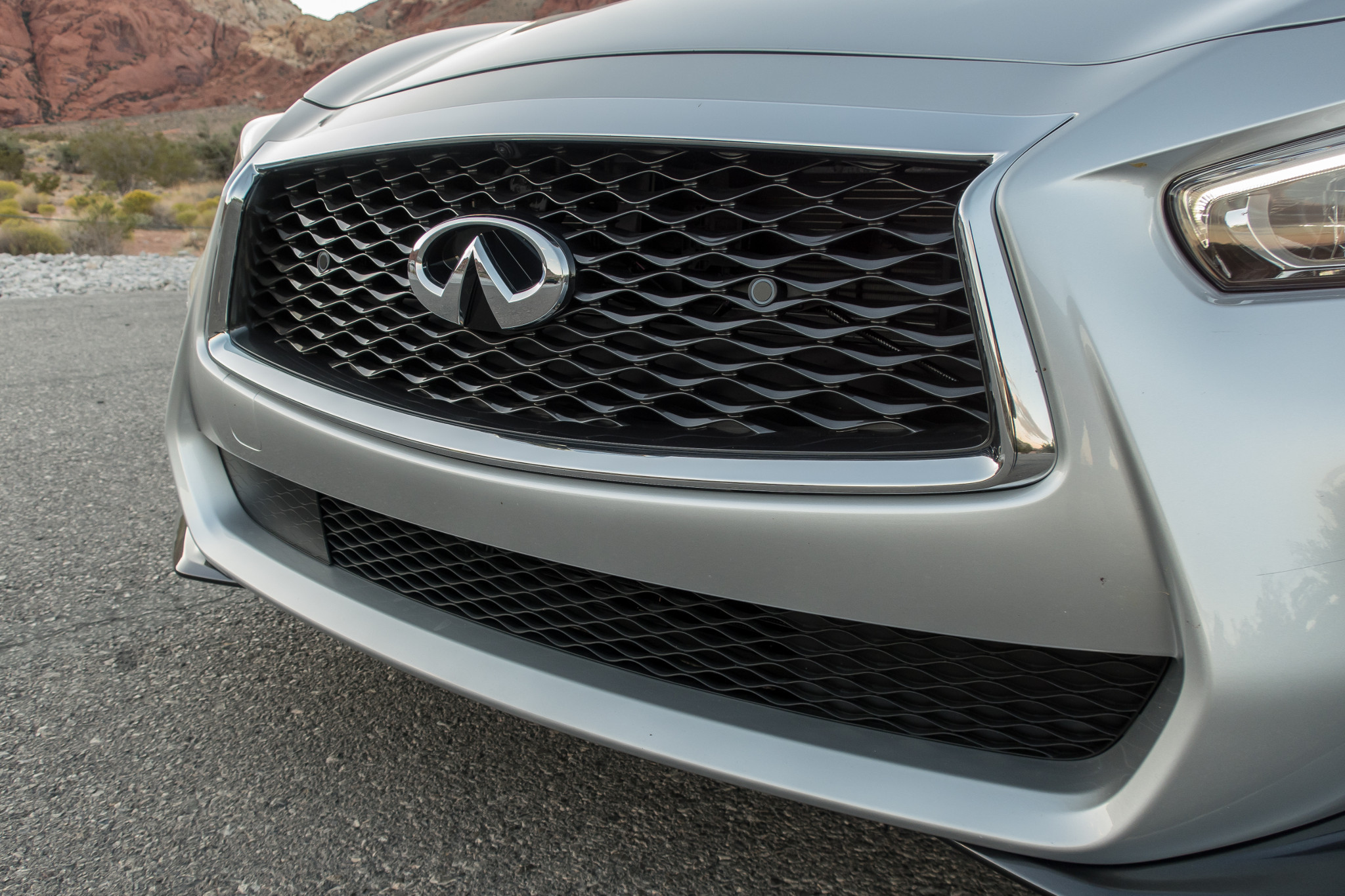 Infiniti Goes Digital In Response to Coronavirus