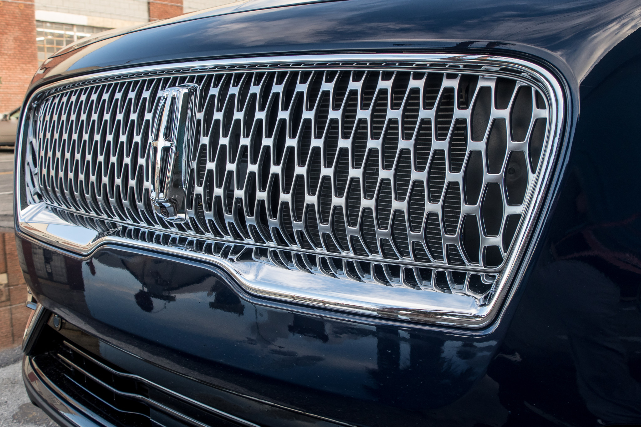 2019 Lincoln Nautilus: Everything You Need to Know