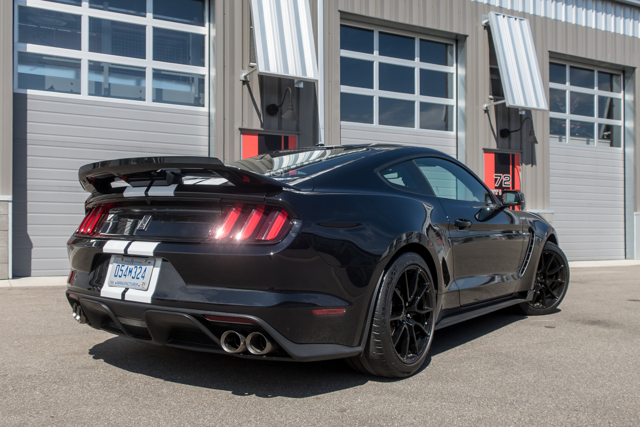 Ford Com Mustang >> 2019 Ford Mustang Shelby Gt350 First Drive Is This The Best Mustang