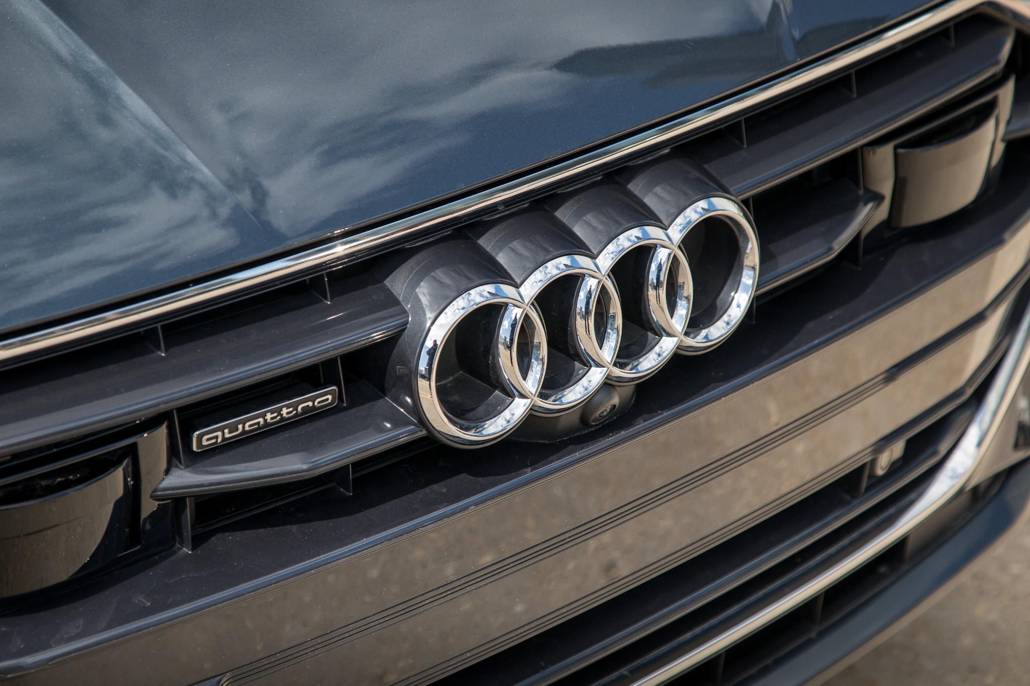 How Do You Pronounce Audi Properly?