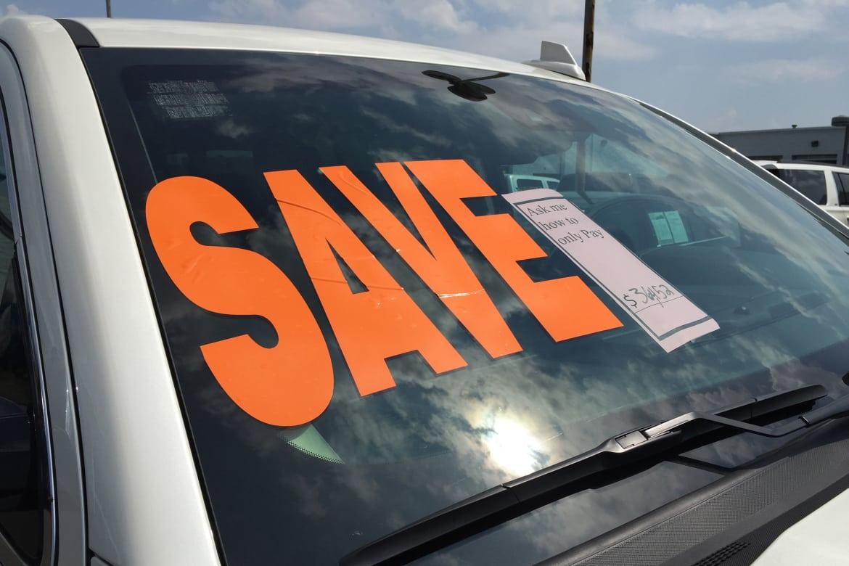 New-Car Deals: June 2016