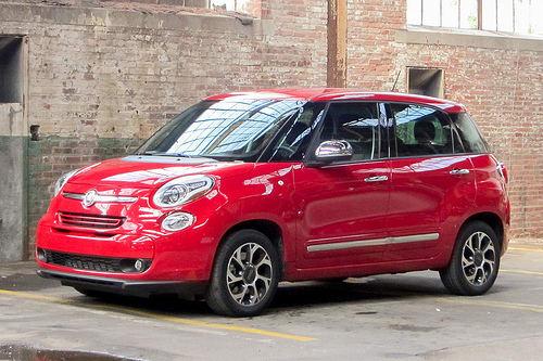 Cars Com Reviews >> Cars Com Reviews The 2014 Fiat 500l News Cars Com