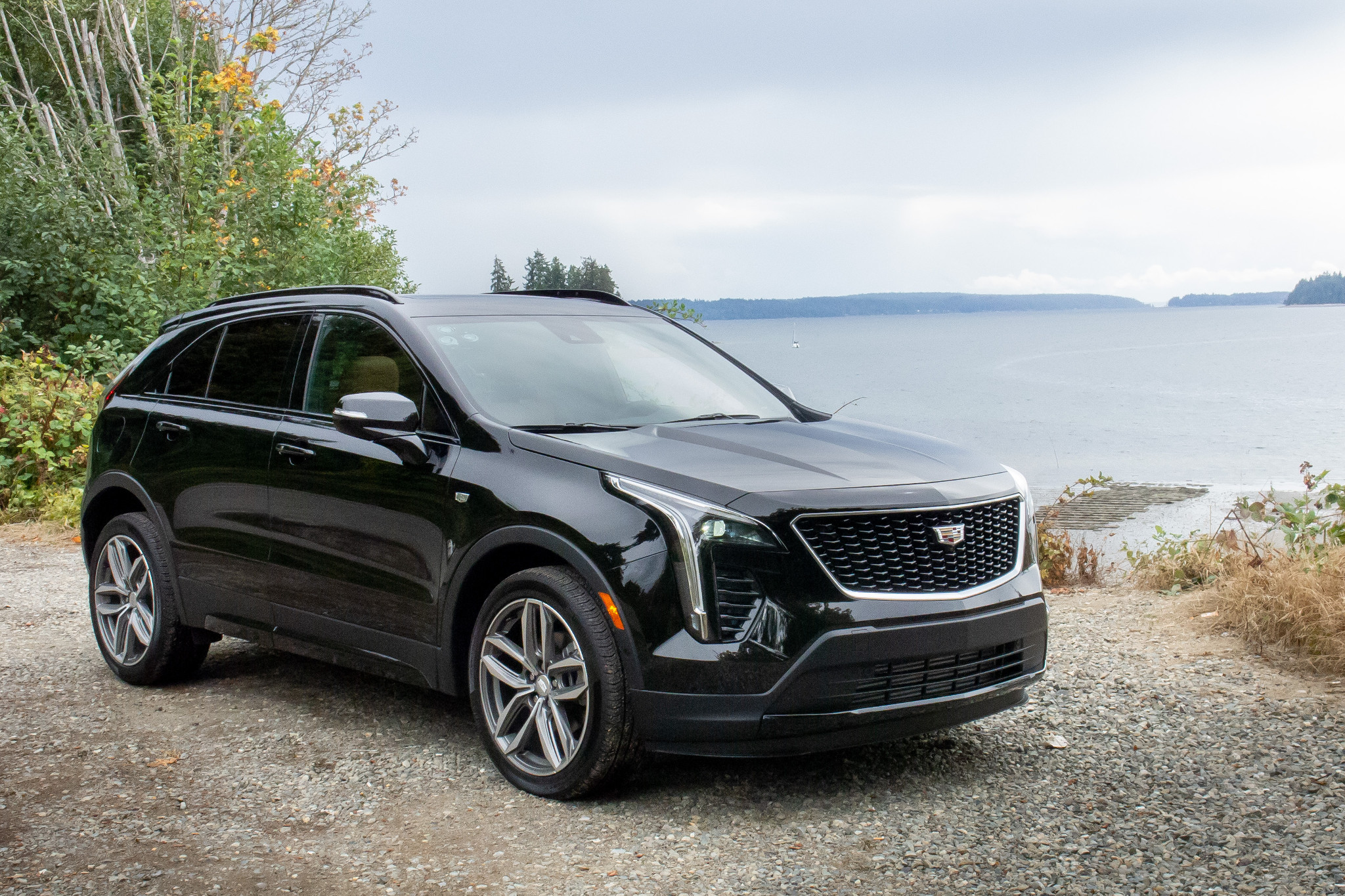 2020 Cadillac XT4 Changes, Hybrid, Price >> 2019 Cadillac Xt4 Review A Tidy Newbie With Teething Pains