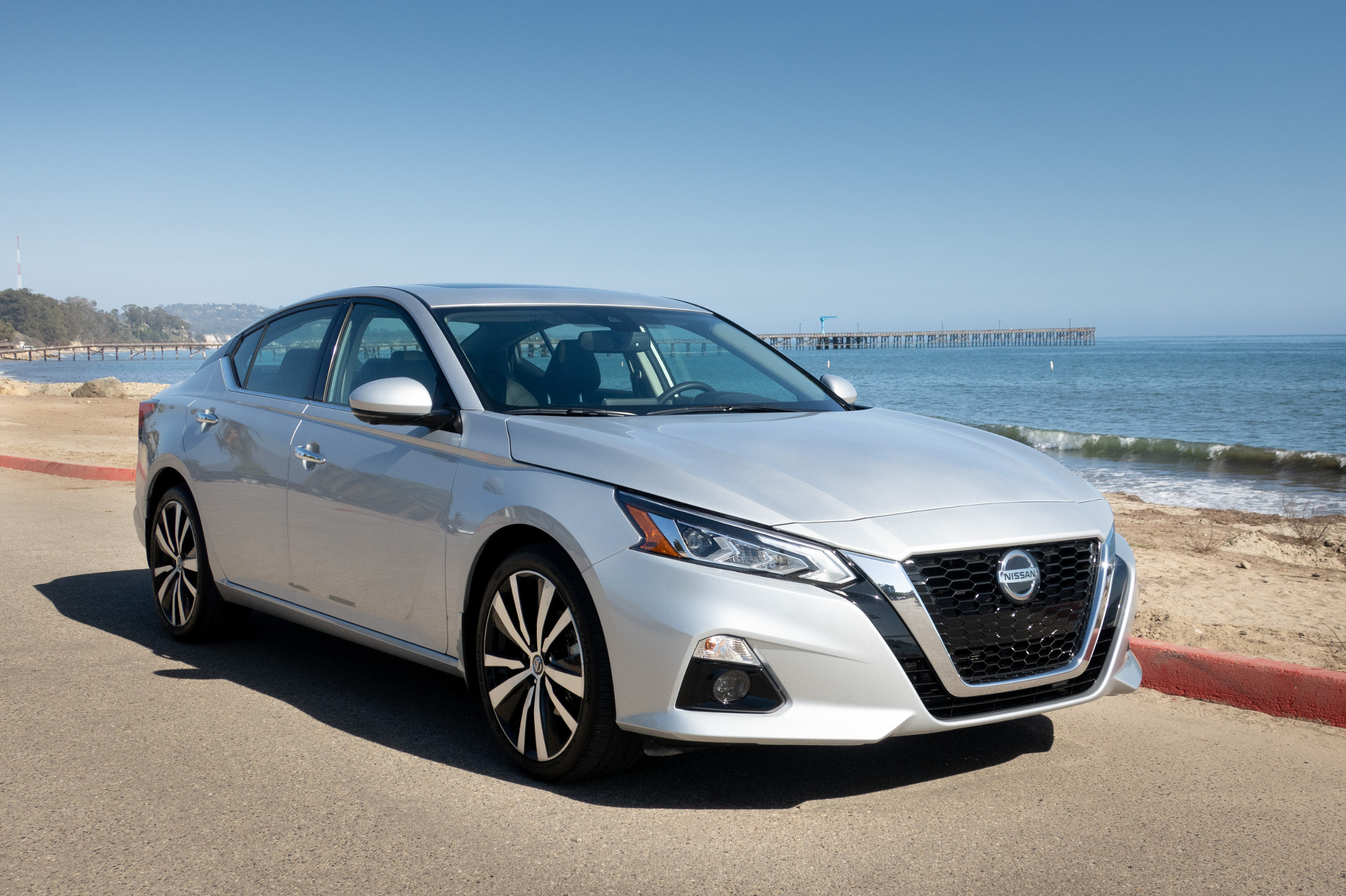 2019 2020 Nissan Altima Everything You Need To Know News