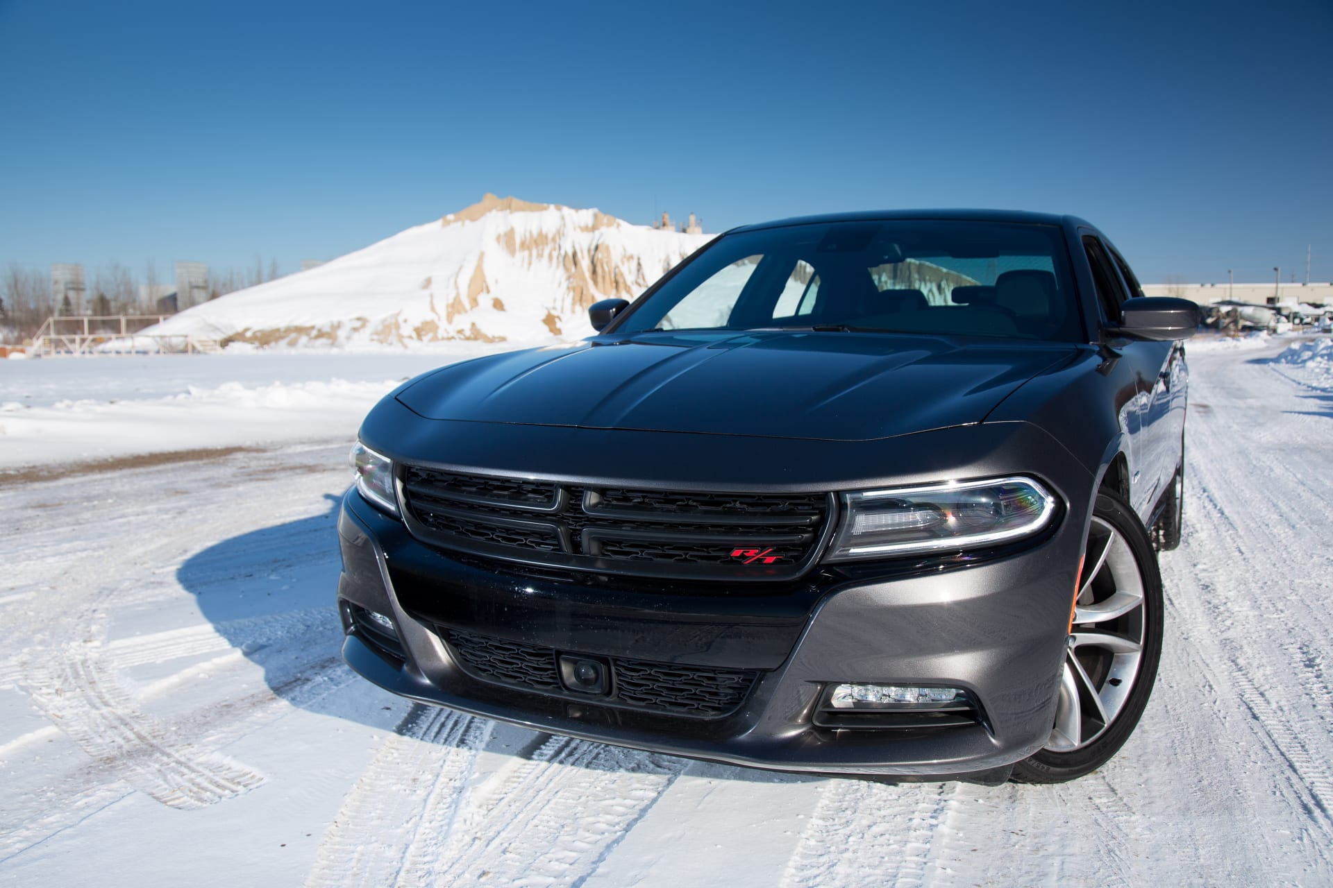 Which 2015 Dodge Charger R T Should You Buy News Cars Com