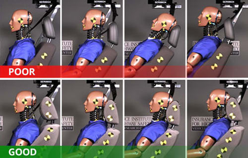Fine How To Properly Adjust Your Head Restraint News Cars Com Caraccident5 Cool Chair Designs And Ideas Caraccident5Info