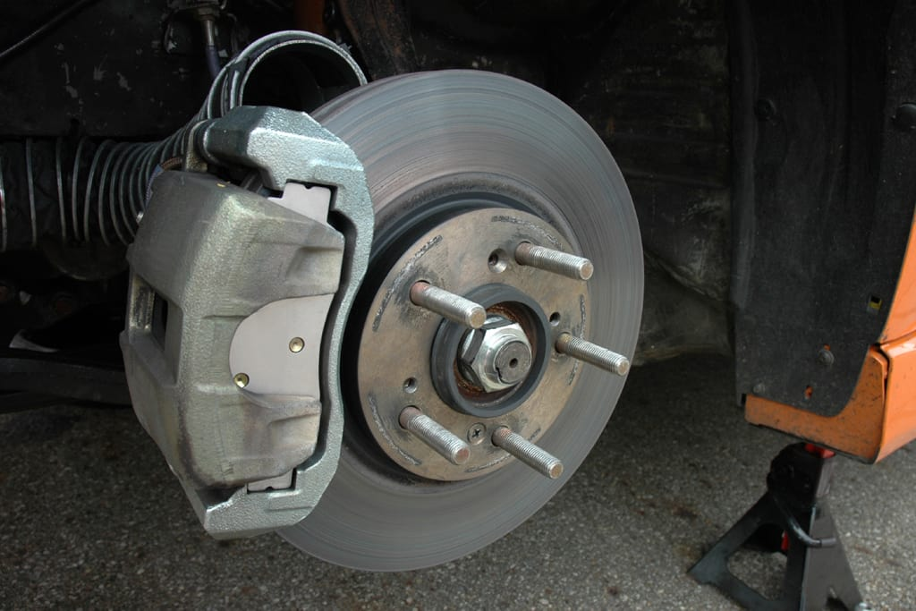 Image result for Do You Need To Replace Your Car's Brakes?