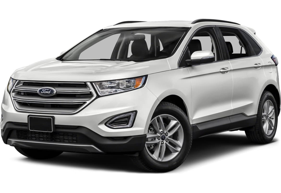 Ford Issues Stop Sale on Fast-Selling 2015 Edge | News