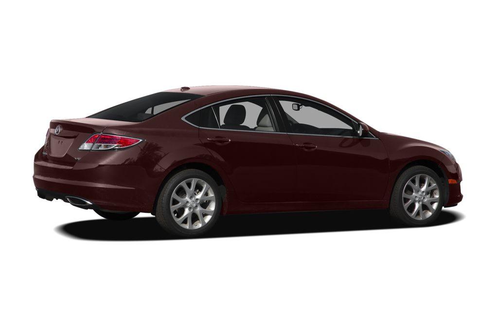 2011-2013 Mazda6: Recall Alert