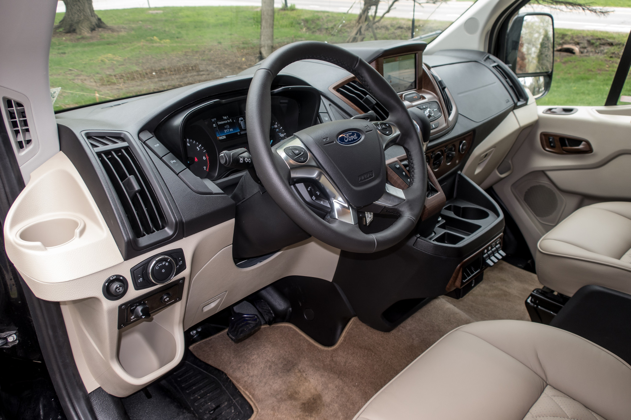 Do You Really Need a Full-Size Luxury SUV? How About a