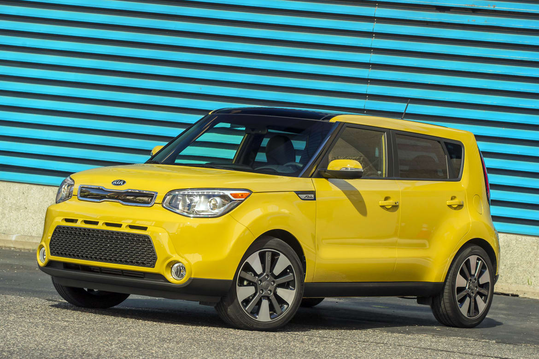 2014-2015 Kia Soul Headlight Issue | News | Cars com
