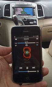 2010 Toyota Venza Adds USB Port Standard | News | Cars com