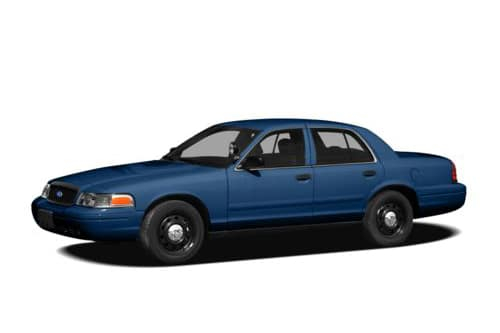 2005-2011 Ford Crown Victoria, Mercury Grand Marquis and Lincoln