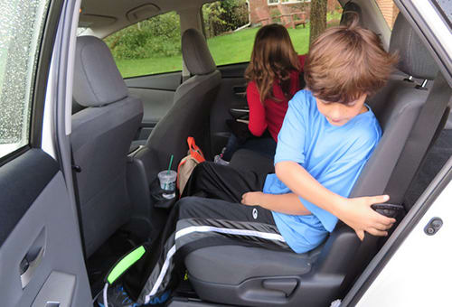 Outstanding Bye Bye Booster What You Should Know About Seat Belts And Caraccident5 Cool Chair Designs And Ideas Caraccident5Info