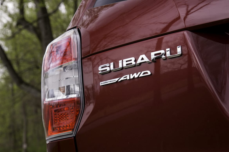 Subaru Engine Knock Fix